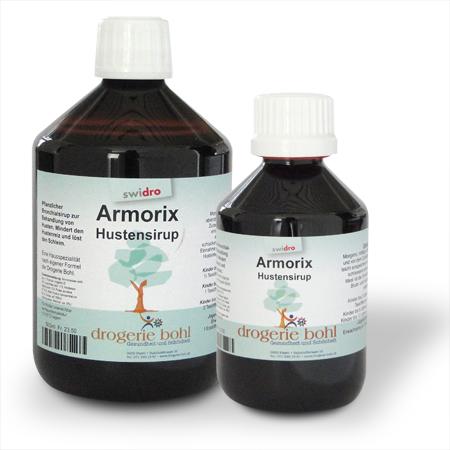 Armorix_Hustensirup_Combi
