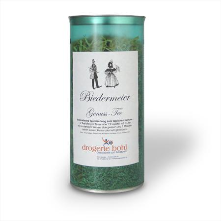 Biedermeier-Genuss-Tee