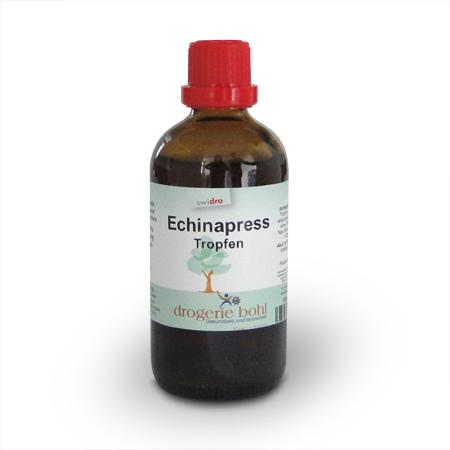 Echinapress-Tropfen