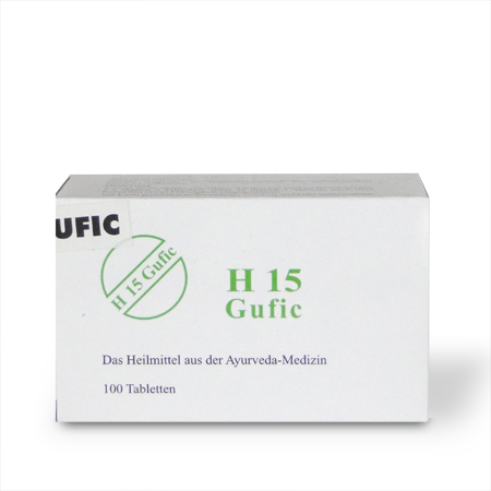 H15-Gufic