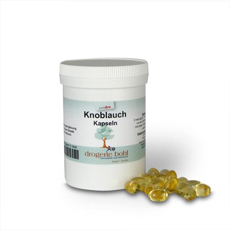 Knoblauch_Kapseln_Tabletten