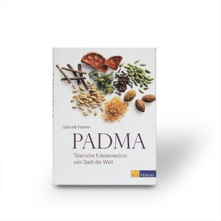 PADMA-Buch