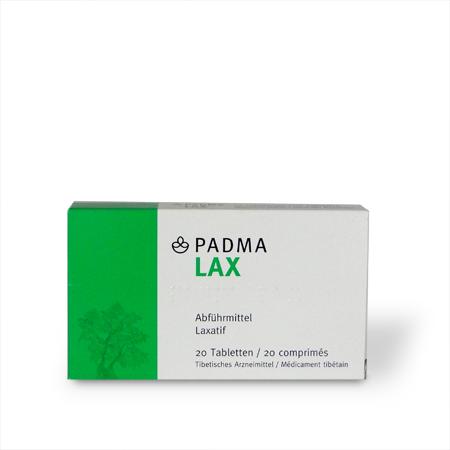 Padma-Lax
