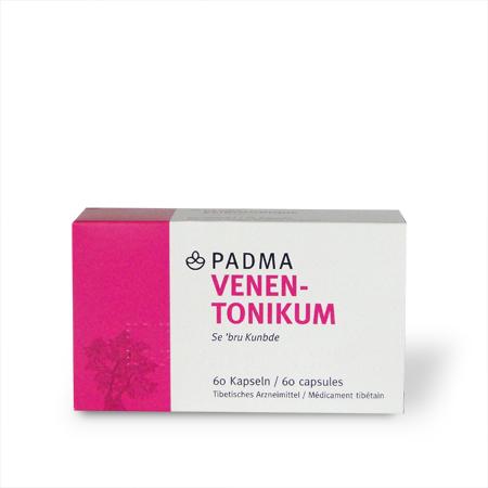 Padma-Venen-Tonikum