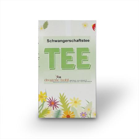 TEE-Schwangerschaftstee