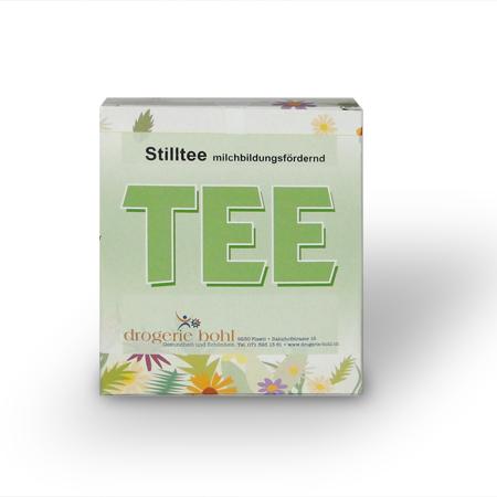 TEE-Stilltee
