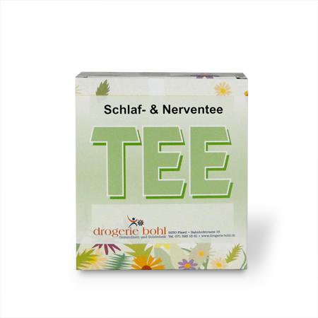 TEE_Schlaf-Nerventee