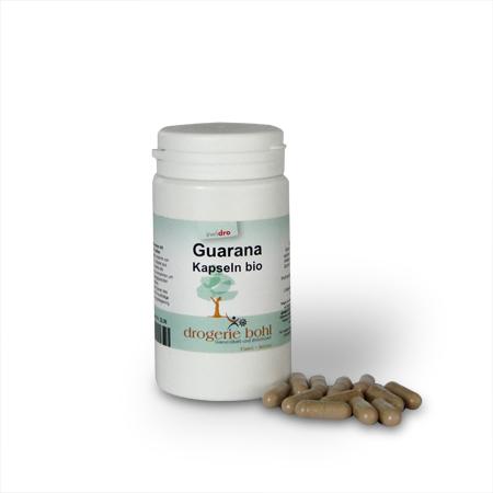 Guarana_Kapseln-bio_Tabletten